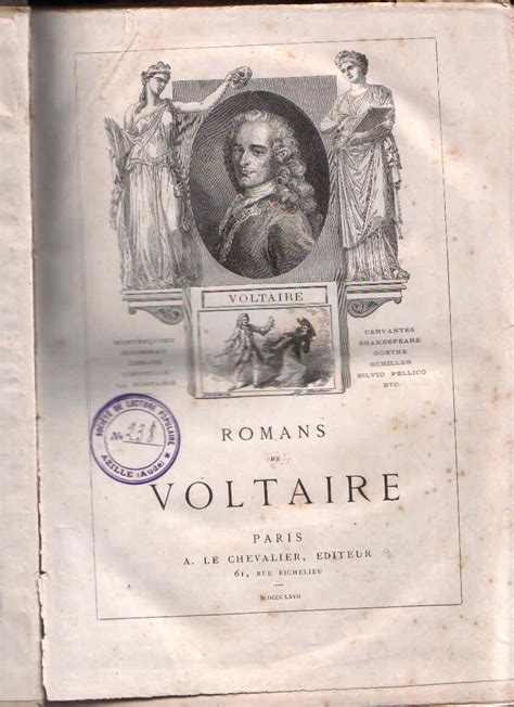 voltaire candide trendyyy