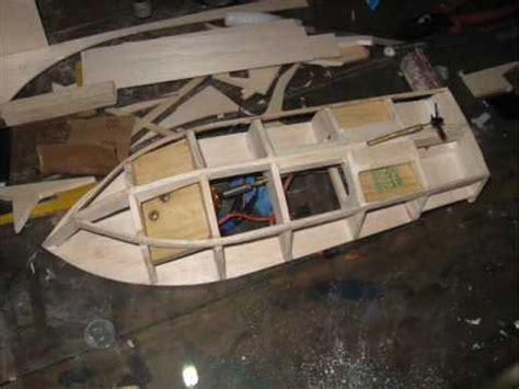model boat building youtube