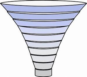 Funnel Tier Blue Filter Clip Art at Clker.com - vector ...