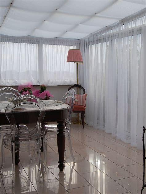 tendaggi per verande tende darredo cool tende da interni with tende darredo
