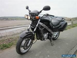 1999 Honda Deauville For Sale In United Kingdom