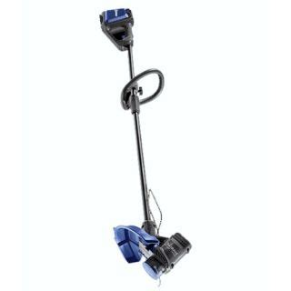 That the main reason i bought the kobalt 40v battery operated weed wacker string trimmer. Kobalt 40-Volt Max KST Review - Pros, Cons and Verdict | Top Ten Reviews