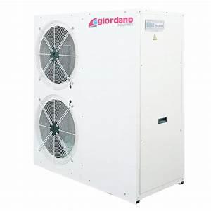 Pompe A Chaleur Eau Air : pompe chaleur air eau pour chauffage jusqu 39 15 c giorpac r giordano ~ Farleysfitness.com Idées de Décoration