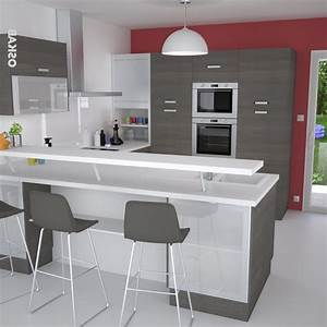 ilot central cuisine ikea fashion designs With ordinary meuble de cuisine ilot central 10 un ilot de cuisine moderne pas cher bidouilles ikea