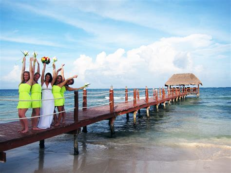 5 Tips For Destination Wedding Bliss In Mexico