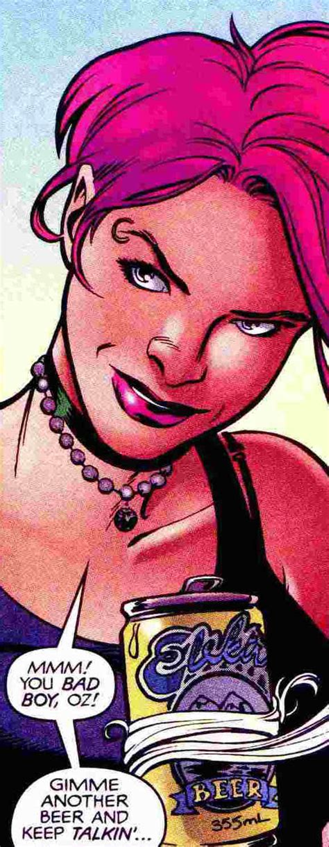 luna maximoff earth 98 marvel comics database