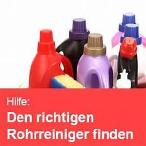 Rohr Verstopft Hausmittel. hausmittel als rohrreiniger so l uft 39 s ...