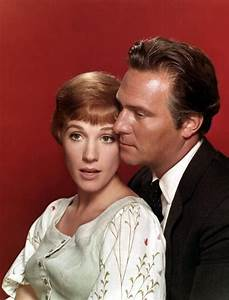 Julie Andrews and Christopher Plummer | All things movies ...