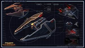 Image - CA Sith Ship03 full.jpg | Star Wars: The Old ...