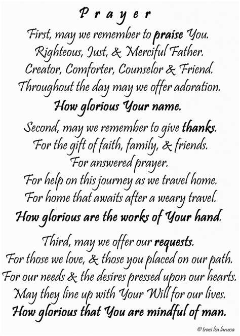 unspoken prayer request quotes