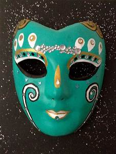 SPARKLY mask by UtauHoshina-and-Il on DeviantArt