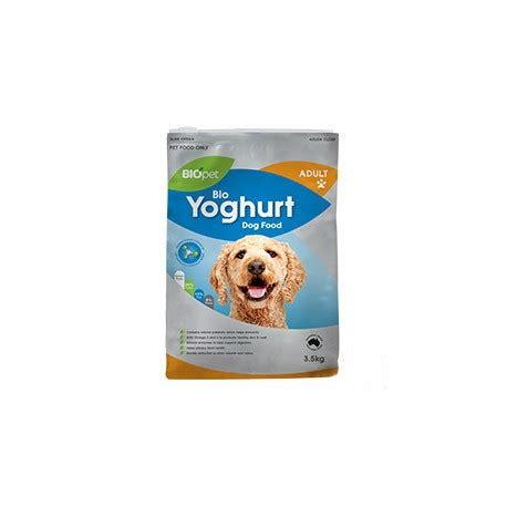 biopet yoghurt adult dog food kg enfield produce