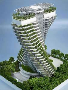 24, Amazing, And, Strange, Building, From, Around, The, World