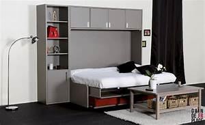 Lit Gain De Place : 17 best images about lit gain de place on pinterest ~ Premium-room.com Idées de Décoration