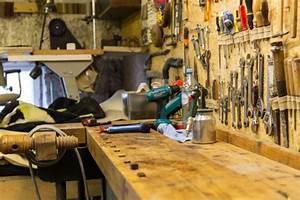 Werkstatt Einrichten Tipps : werkstatt einrichten tipps wohnideen ~ Orissabook.com Haus und Dekorationen