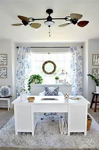 Best Diy Office Desk Ideas On Pinterest Filing Cabinet ...