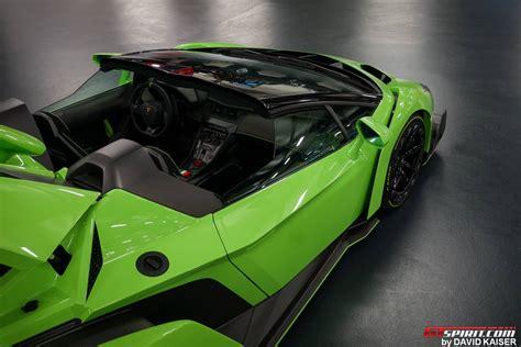 Meet The Last Lamborghini Veneno Roadster  Chassis #9 In