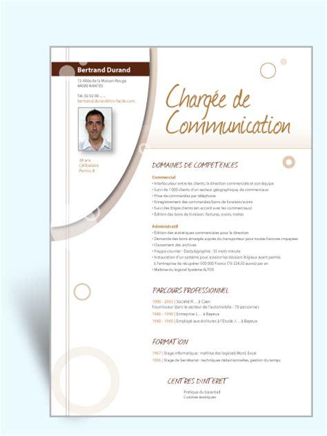 modele avenant contrat retraite progressive exemple cv original communication document