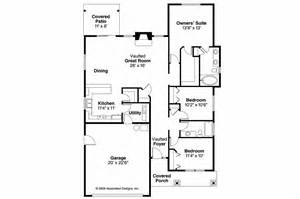 craftsman house floor plans craftsman house plans westwood 30 693 associated designs