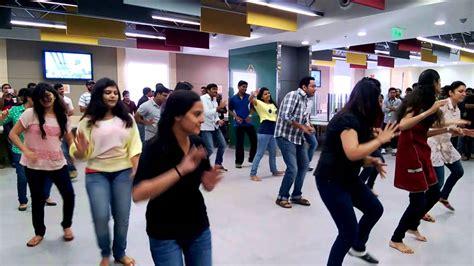 United Health Group Flash Mob - YouTube