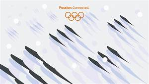 The art posters for PyeongChang 2018 - Olympic News