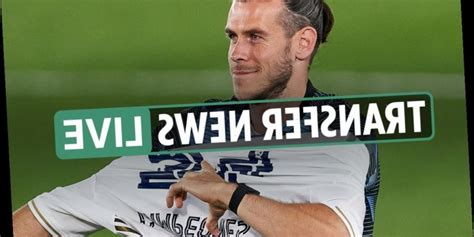 Transfer news LIVE: Gareth Bale and Reguilon fly in to ...