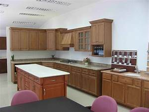 Home Depot Kitchens Feel The Home