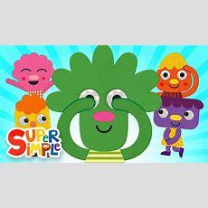 Hide And Seek  Kids Songs  Super Simple Songs Youtube