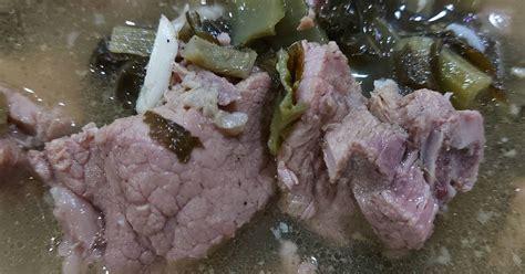 Bakut sayur asin @inspirationalchef bahan: 116 resep bakut sayur asin enak dan sederhana - Cookpad