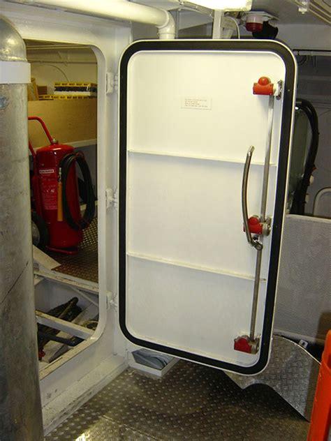Watertight Doors Thormarine