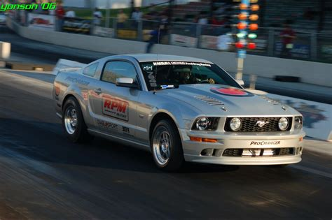 2005 Mustang Gt 0 60 by 2005 Ford Mustang S197 Gt 1 4 Mile Trap Speeds 0 60