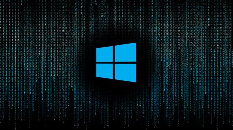 Animated Matrix Wallpaper Windows 10 - blue matrix wallpaper 56 images