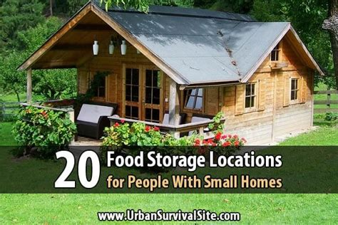 20 Food Storage Locations For People With Small Homes Vertical Vinyl Blinds Lowes White Roller Argos Wholesale Blind Company Driver Band How To Get A Guide Dog For The Up Alley Idiom Meaning Home Security Best Summer House
