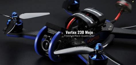 Immersionrc Vortex 230 Mojo
