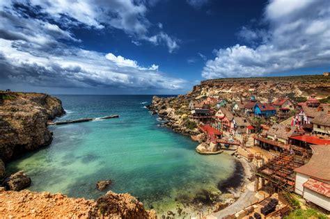 Malta, officially known as the republic of malta (maltese: Let's travel the world!: Popeye Village in Malta!