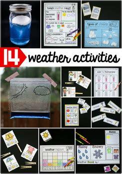 weather activity pack  playdough  plato teachers pay
