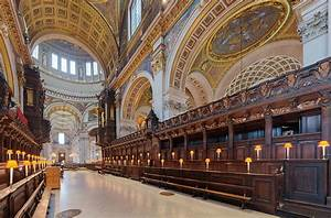 Talk:St Paul's Cathedral - Wikipedia