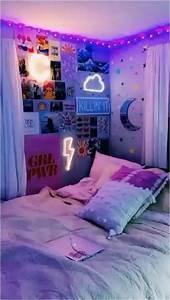 U2666, 52, Beautiful, Diy, Fairy, Light, For, Minimalist, Bedroom