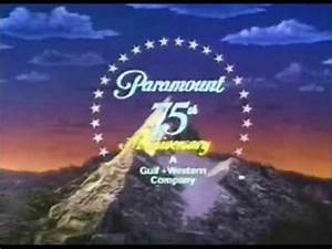 The History Of Desilu And Paramount Television Logos ...