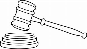 Gavel Clipart - Cliparts.co