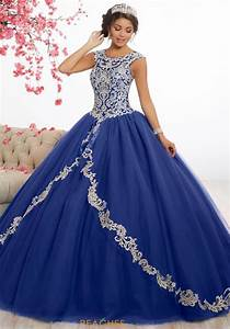 Tiffany Quinceanera Dress 56336   PeachesBoutique.com