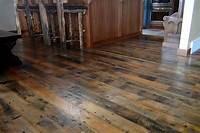 reclaimed wood floor The Reclaimed Wood Flooring Guide