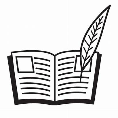 Literary Apply Client Icon