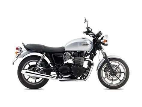 17 2015 Triumph Bonneville Motorcycles For Sale