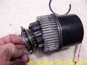 Ford Automatic Locking Hub Parts