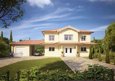 Häuser Bauen by Stadtvilla Aurelio Kern Haus Mediterranes Flair
