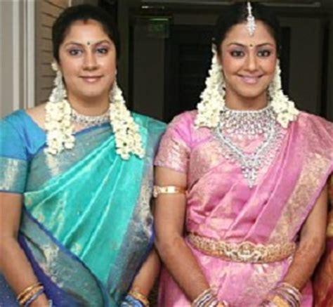 actress kausalya sister jyothika family photos actress j saravanan celebrity