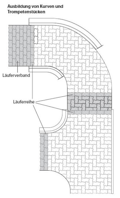 pflaster kurve verlegen gartenbau aydin in d 252 sseldorf ausbildung kurven und kreuzungsbereichen