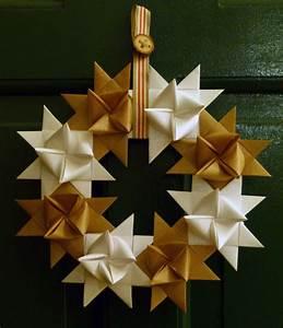 Origami Facile Noel : origami no l comment faire des toiles origami d coratives ~ Melissatoandfro.com Idées de Décoration