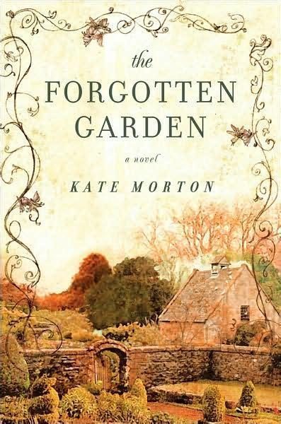 the forgotten garden the forgotten garden a book review the benson